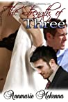 The Strength of Three (Finding Strength, #2)