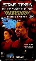 Time's Enemy (Star Trek Deep Space Nine, #16) (Invasion, #3)