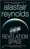 Revelation Space (Revelation Space, #1)