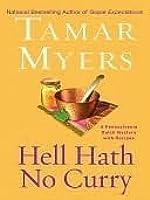 Hell Hath No Curry (Pennsylvania Dutch Mystery, #15)