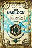 The Warlock (The Secrets of the Immortal Nicholas Flamel, #5)