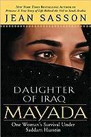 Mayada, Daughter of Iraq: One Woman's Survival Under Saddam Hussein
