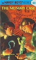 The Mummy Case (Hardy Boys, #63)