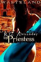 The Priestess (Wasteland, #4)