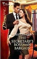 The Secretary's Bossman Bargain (Silhouette Desire)