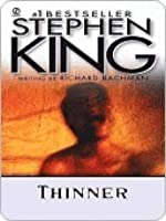 Rereading Stephen King, chapter 19: Thinner
