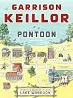 Pontoon: A Lake Wobegon Novel