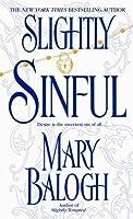 Slightly Sinful (Bedwyn Saga, #5)