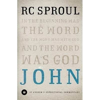 John by R C  Sproul