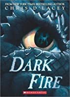 Dark Fire (The Last Dragon Chronicles, #5)