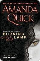 Burning Lamp (Arcane Society, #8)(Dreamlight Trilogy, #2)
