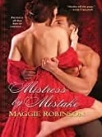 Mistress by Mistake (Courtesan Court, #1)