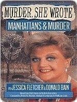 Manhattans & Murder (Murder, She Wrote, #2)
