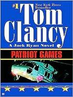 Patriot Games (Jack Ryan, #1)