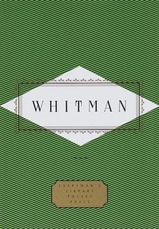 Whitman by Walt Whitman