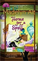 Home for a Spell (A Bewitching Mystery #7)
