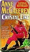 Crystal Line (The Crystal Singer Book 3)
