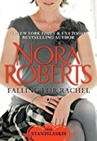 Falling for Rachel (The Stanislaskis, #3)