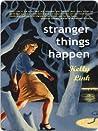 Book cover for Stranger Things Happen
