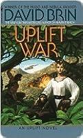 The Uplift War (The Uplift Saga, #3)