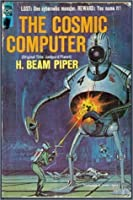 The Cosmic Computer (Federation, #3)