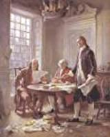 The Declaration of Independence (Revolutions)