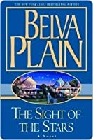 The Sight of the Stars : A Novel [Large Print]