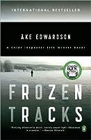 Frozen Tracks (Inspector Winter #5)