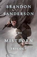 Mistborn Trilogy (Mistborn, #1-3)