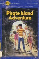 Pirate Island Adventure (Liza, Bill & Jed Mysteries)