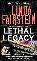 Lethal Legacy (Alexandra Cooper, #11)
