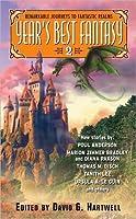 Year's Best Fantasy 2 (Year's Best Fantasy Series)