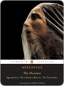 The Oresteia: Agamemnon / The Libation Bearers / The Eumenides