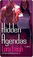 Hidden Agendas (Tempting SEALs, #4)