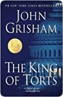 The King of Torts by John Grisham (2003, Hardcover) - signed, first edition
