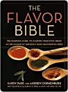 The Flavor Bible:...