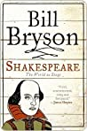 Book cover for Shakespeare: The World as Stage