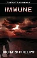 Immune (The Rho Agenda, #2)