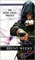 The Night Angel Trilogy (Night Angel, #1-3)