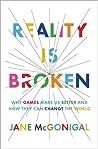 Reality Is Broken...