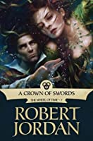 A Crown of Swords (The Wheel of Time, #7)