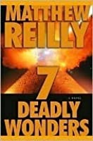 Seven Deadly Wonders (Jack West Jr, #1)