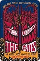 The Gates (Samuel Johnson vs. the Devil, #1)