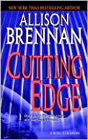 Cutting Edge (FBI Trilogy #3)