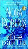 Blue Dahlia (In the Garden, #1)