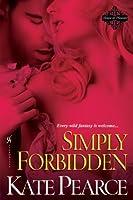 Simply Forbidden (House of Pleasure #6)