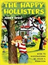 The Happy Hollisters (Happy Hollisters, #1)