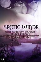 Arctic Winds (Alpine Woods Shifters, #1)