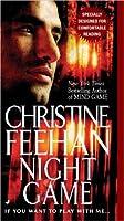 Night Game (GhostWalkers, #3)