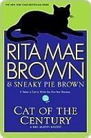 Cat of the Century (Mrs. Murphy, #18)